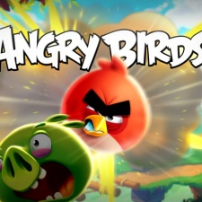 Angry Birds for Messenger