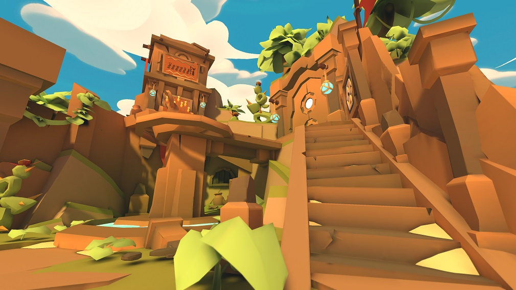 Solve puzzles in the mysterious world of Krystopia, new from Antler Interactive