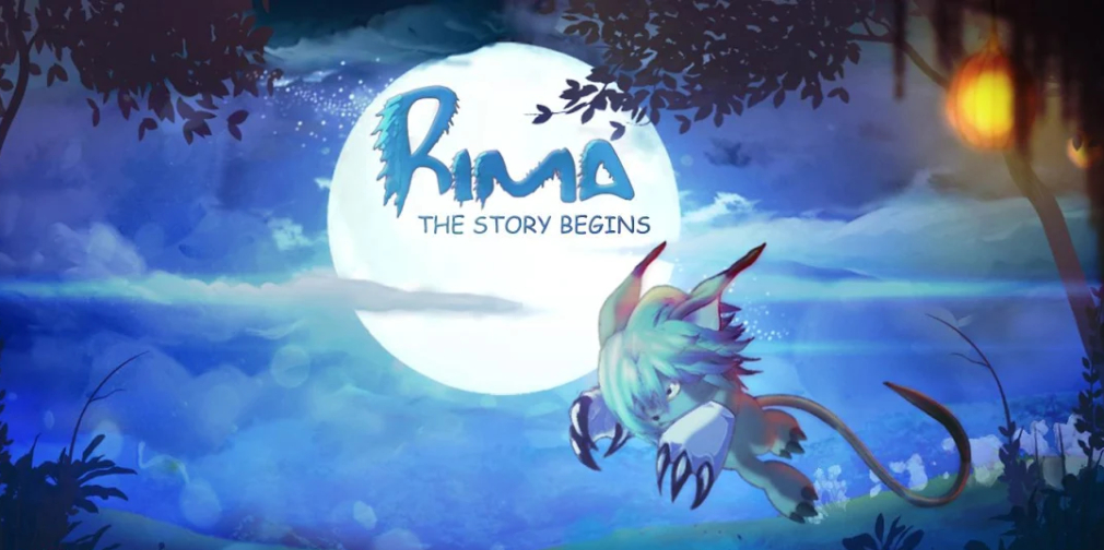Rima: The Story Begins, the super pretty metroidvania, launches for iOS