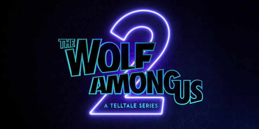 The Wolf Among Us 2 icon