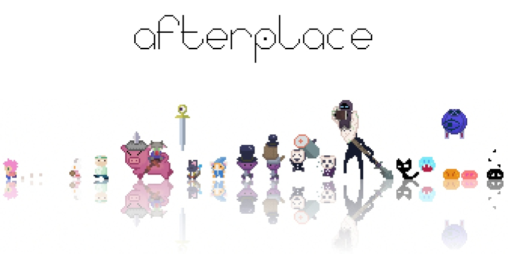 Afterplace is an ambitious, action-adventure title that aims to recreate the feeling of old Zelda games for iOS and Android