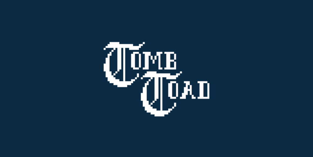 Tomb Toad is an inventive puzzler for mobile which sees you manipulating your environment in order to survive