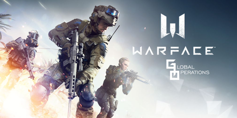 Warface: Global Operations now has a co-operative campaign mode for players to battle through