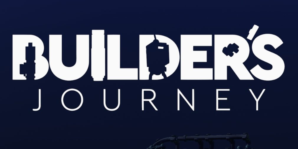 Lego Builder's Journey is a path building puzzle game that's available now for Apple Arcade