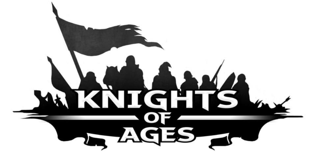 Knights of Ages is a hardcore strategy game set in an Arthurian-inspired world
