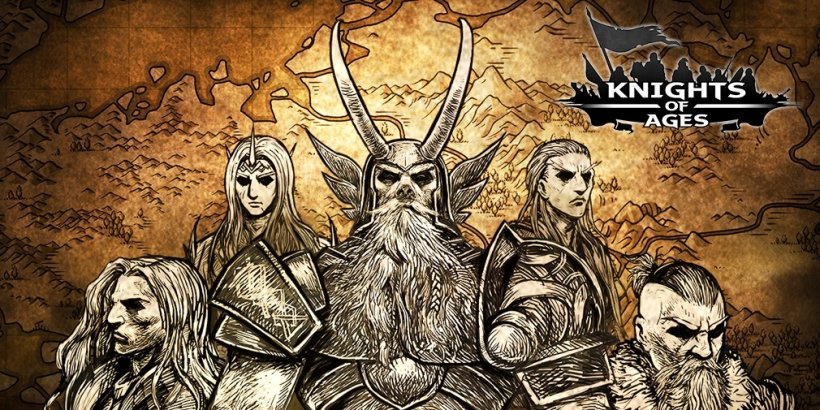 Knights of Ages: a beginner's guide to Seaease Games strategy RPG