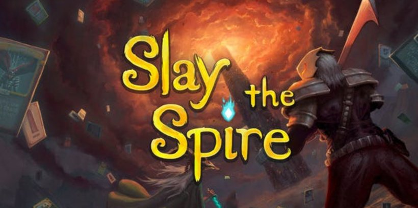 Indie roguelike deckbuilder Slay the Spire releases on Android today