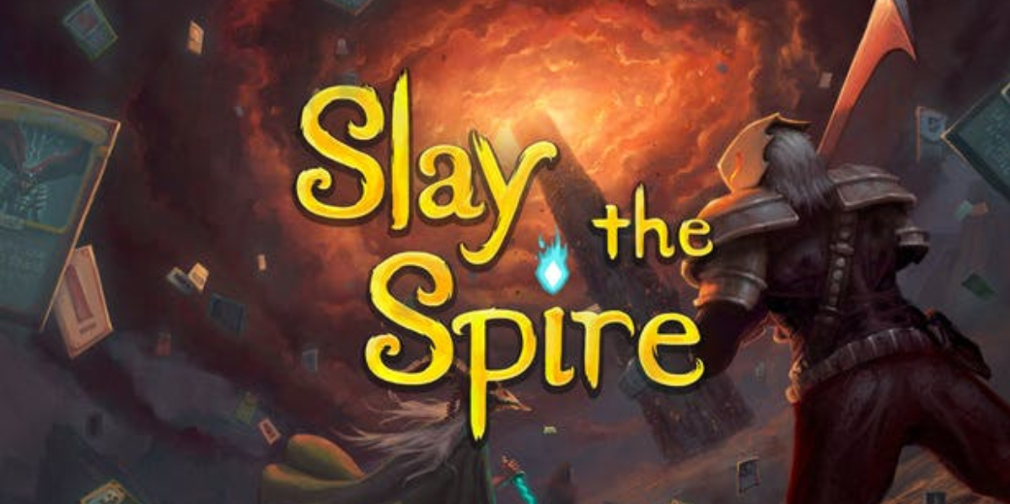 Slay the Spire's mobile ports are now in the QA process