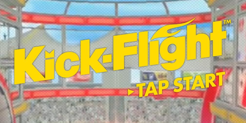 How to win Scramble games easily - Kick-Flight tips, cheats