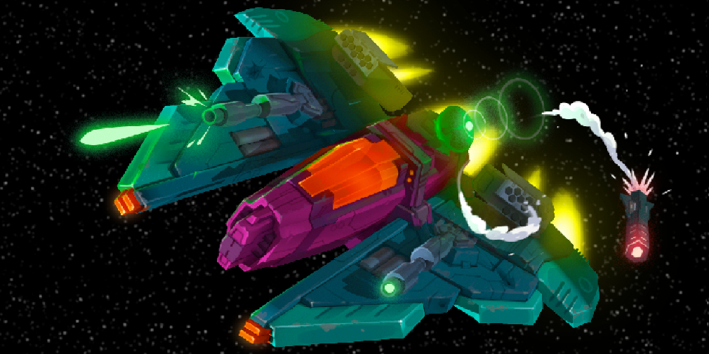 End of the Universe is a fast-paced roguelike shooter from the developer of Immortal Rogue