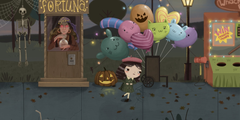 The top 10 best Halloween games for Android