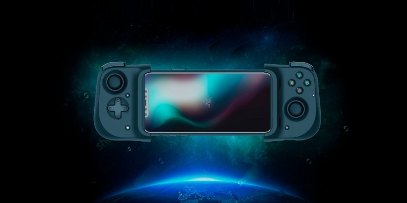 The Razer Kishi is a Joy-Con style controller for iOS and Android devices coming early this year