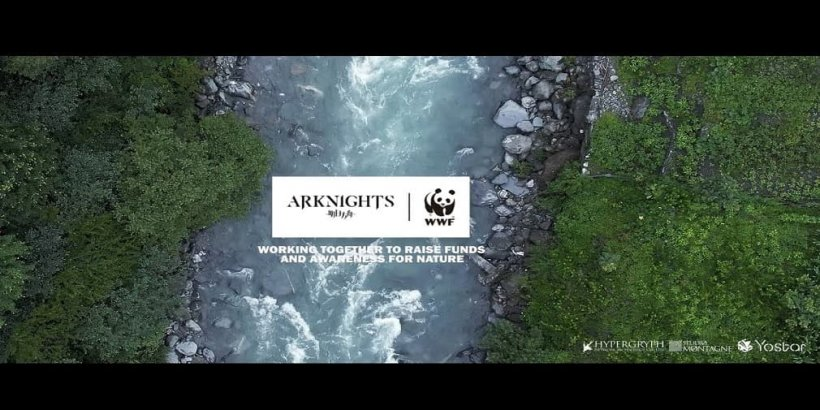 Arknights' latest event, Coexistence, raises funds for snow leopards in association with WWF
