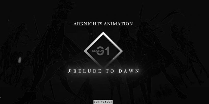 Arknights, the mobile RPG from Hypergryph, is getting an animation adaptation produced by Yostar Pictures