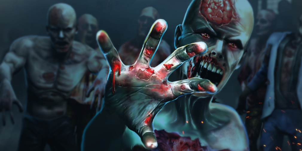 Devil's Eyes is a zombie-infested survival horror game coming to iOS next week