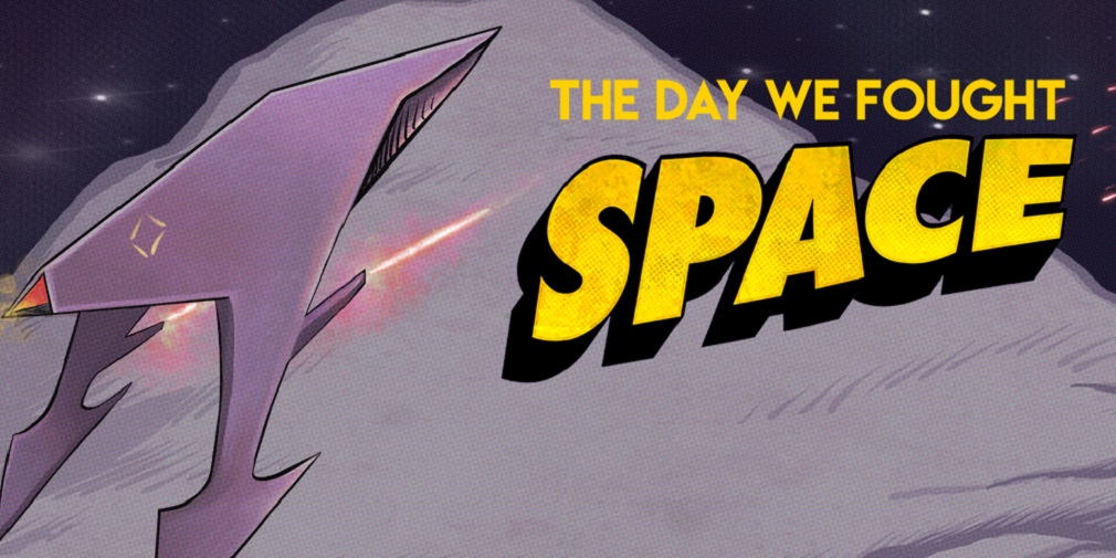 The Day We Fought Space gets a new trailer, launching later this year