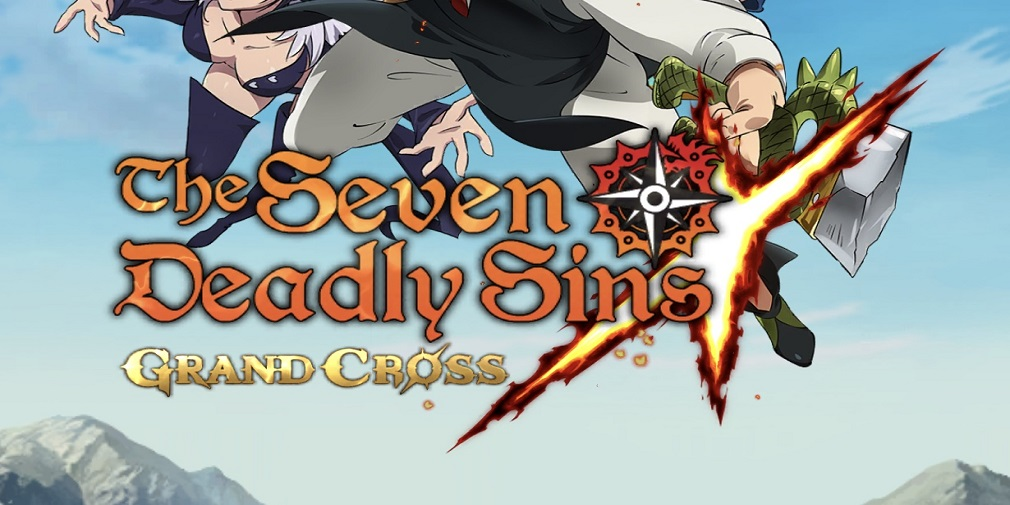 Console-quality anime gaming on mobile: Seven Deadly Sins Grand Cross preview
