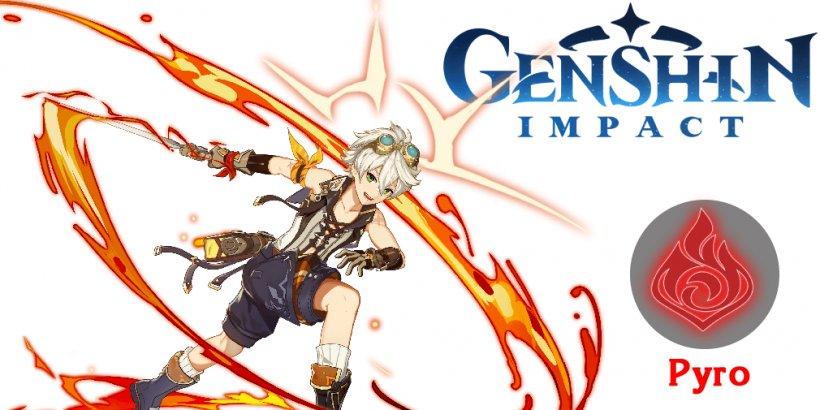 Genshin Impact Bennett Guide - best build, strengths and weaknesses