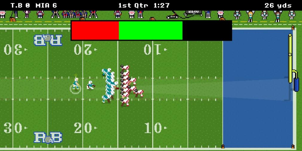 Retro Bowl: Гайд, советы в помощь в прохождении игры