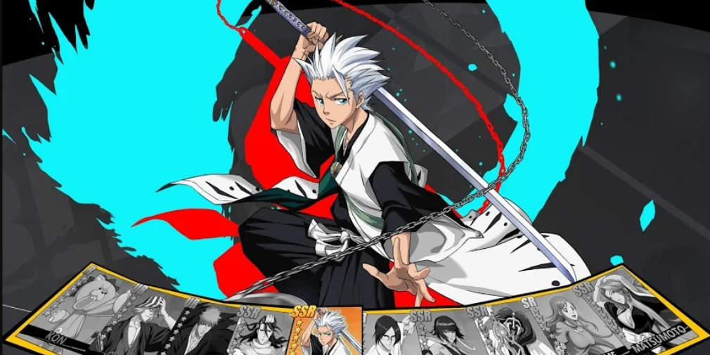 Bleach: Immortal Soul is an upcoming turn-based, hero collecting RPG for iOS and Android, based on the popular anime series