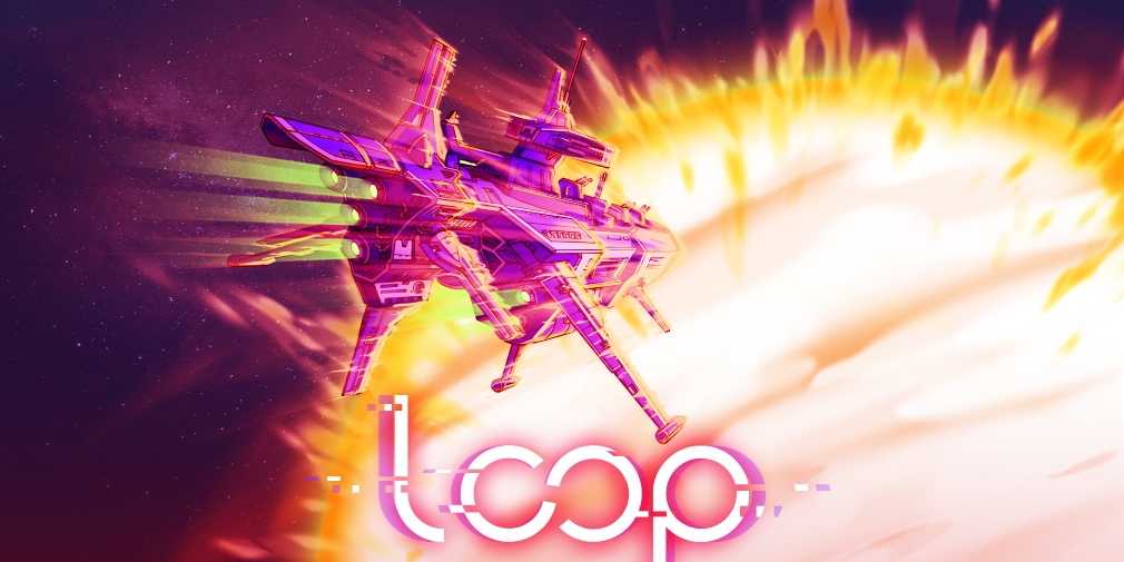 Loop - The Distress Call is an ambitious sounding Sci-fi narrative game for iOS with 20 possible endings