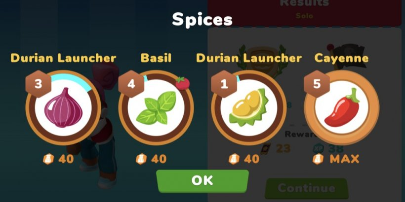 Butter Royale new trailer explains new special herbs and spices added to its manic multiplayer mix