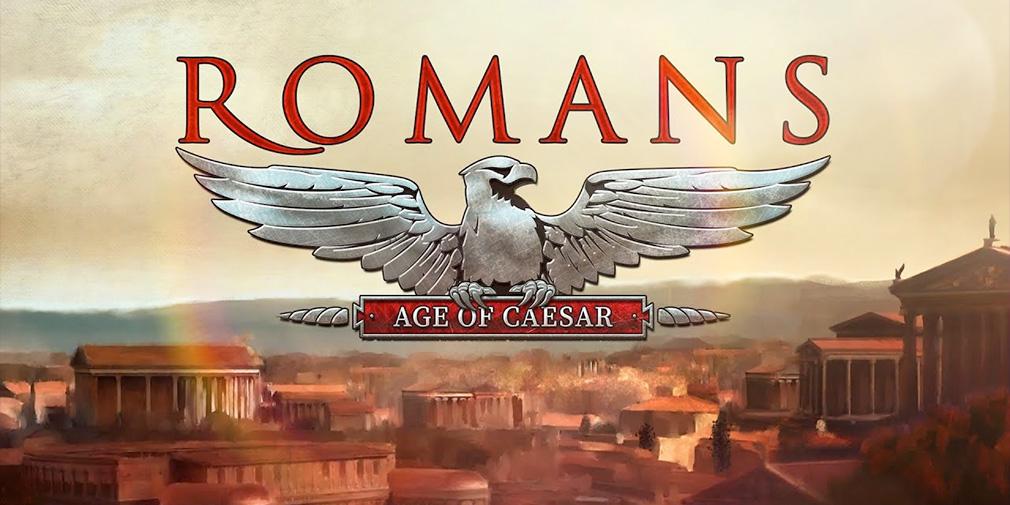 Romans: Age of Caesar