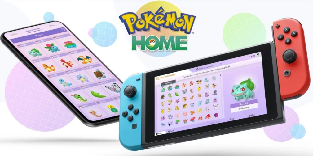 Here's everything you need to know about Pokemon Home: Premium Plan, Pokemon GO support, trading, National Pokedex, and more