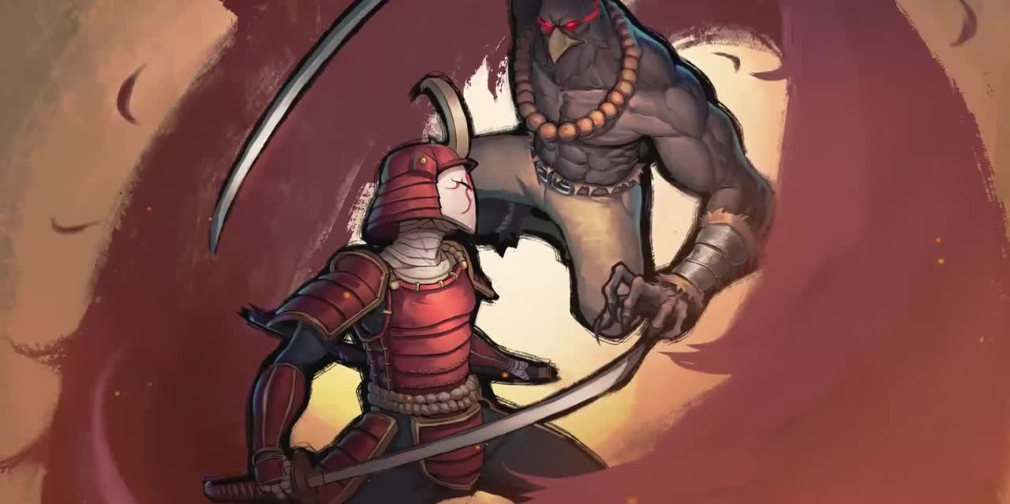 Demon Blade, the story-driven samurai RPG, launches for iOS