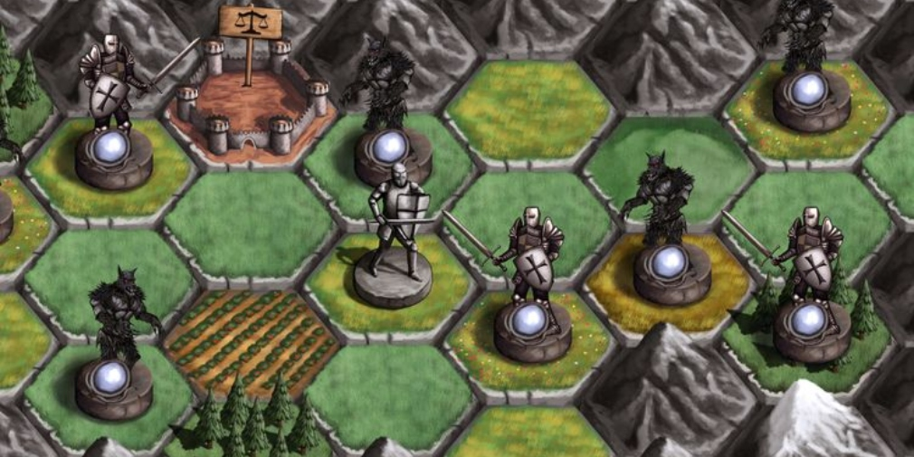 The Elder's Quest is an upcoming RPG with a timing-based combat system that's heading for iOS and Android