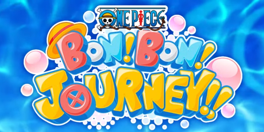 One Piece Bon! Bon! Journey!!, the match-3 puzzler based on the popular anime, is available now for iOS and Android