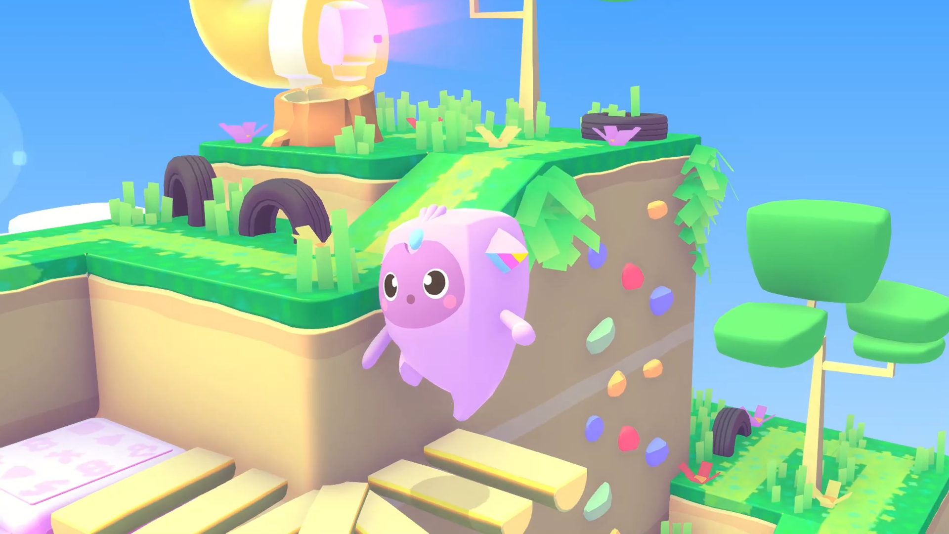 Adorable puzzle game Melbits World available now on iOS