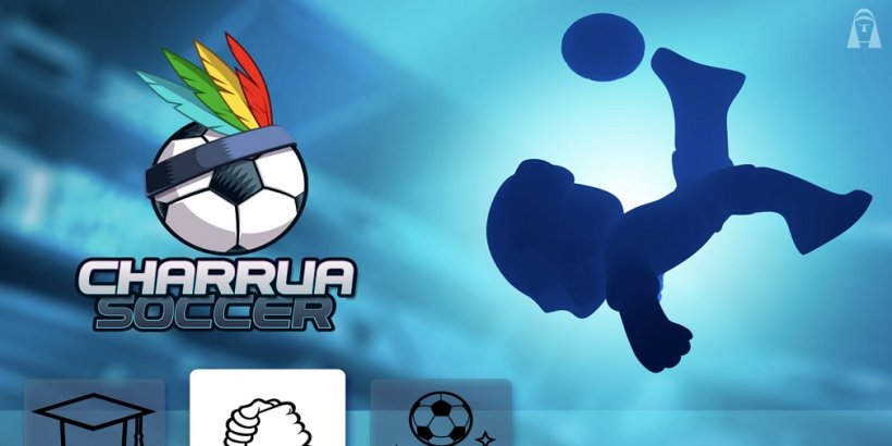 Clearing tournament mode quickly and easily - Charrua Soccer cheats, tips