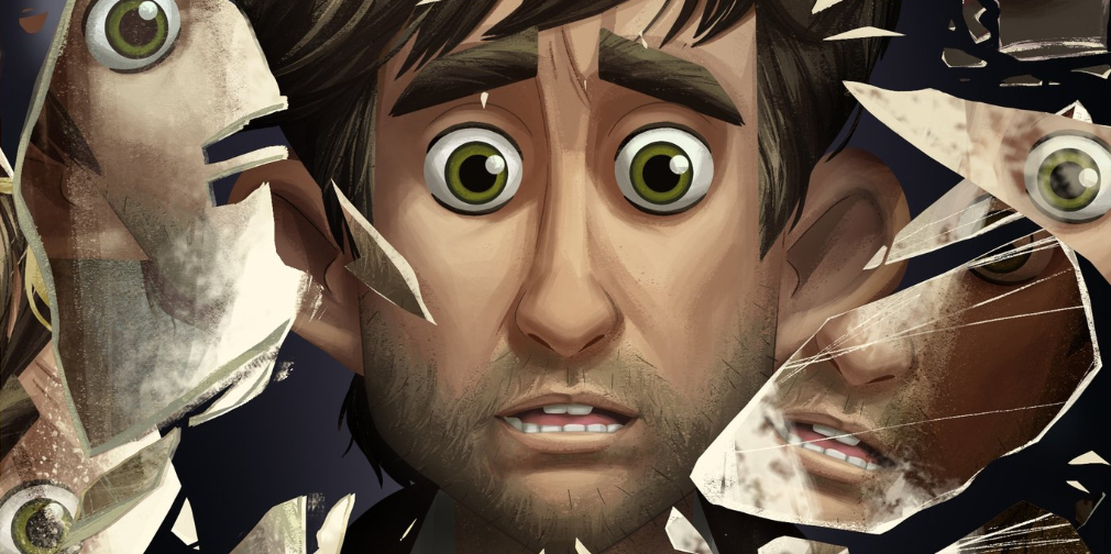 Beyond This Side, a supernatural adventure game, creeps onto iOS and Android later this month
