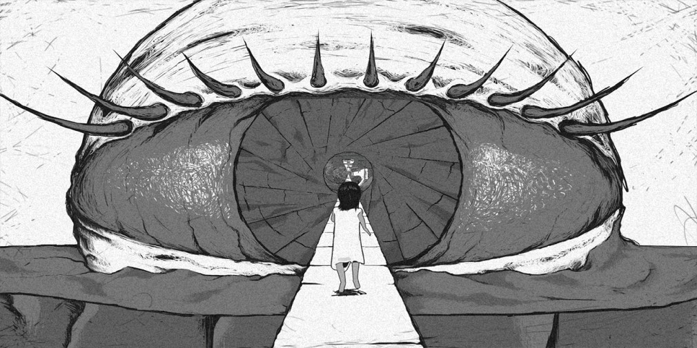 Path to Mnemosyne is a wildly inventive puzzler coming to iOS and Android on March 11th