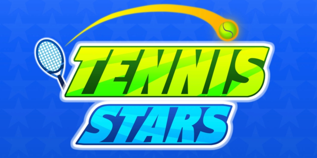 Tennis Stars: Ultimate Clash is an accessible multiplayer sports game that's heading for iOS later this month