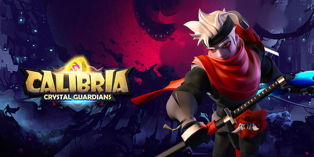 Calibria: Crystal Guardians is adding multi-language support soon