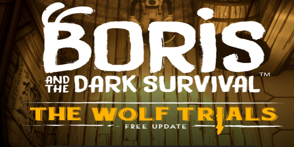 Boris and the Dark Survival's creepy new update is out now