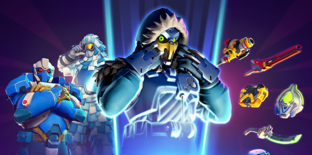 Respawnables Heroes introduces new hero Specter as part of its Battle Pass