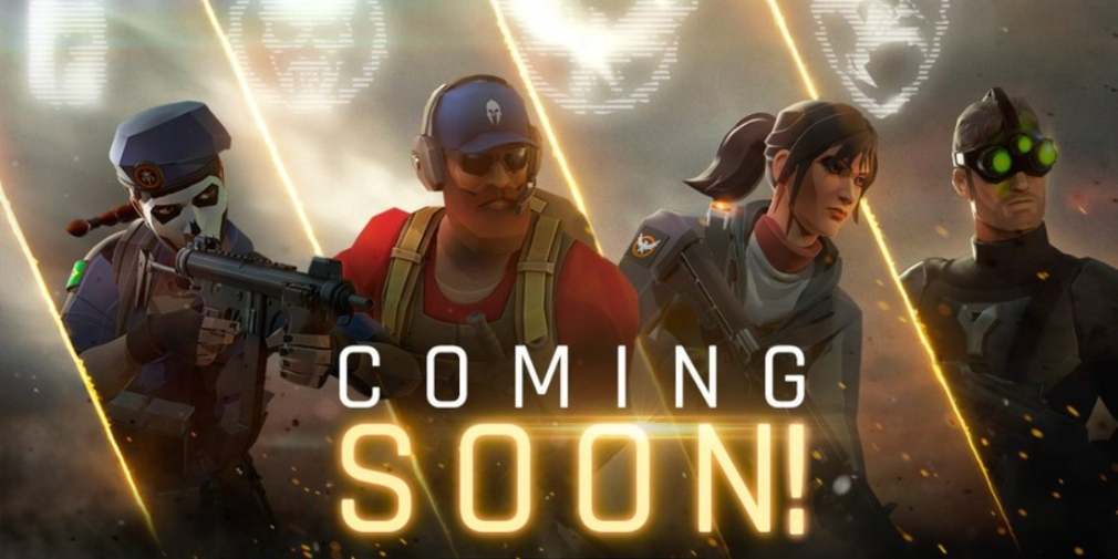 Tom Clancy's Elite Squad has now soft-launched for Android