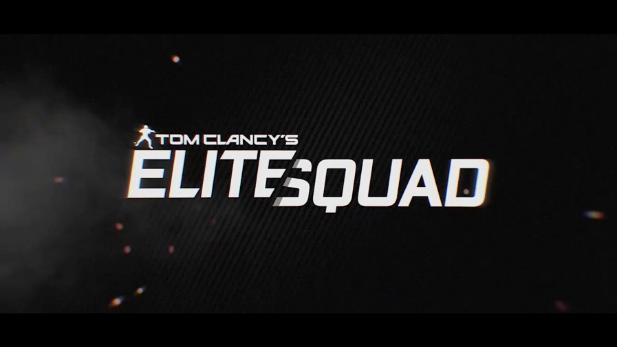5 things to do first when you start Tom Clancy's Elite Squad