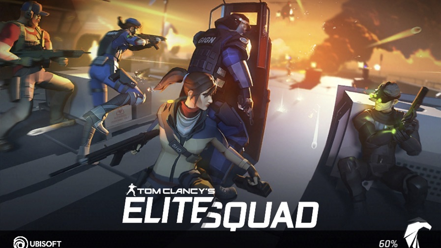 Обзор Tom Clancy's Elite Squad -