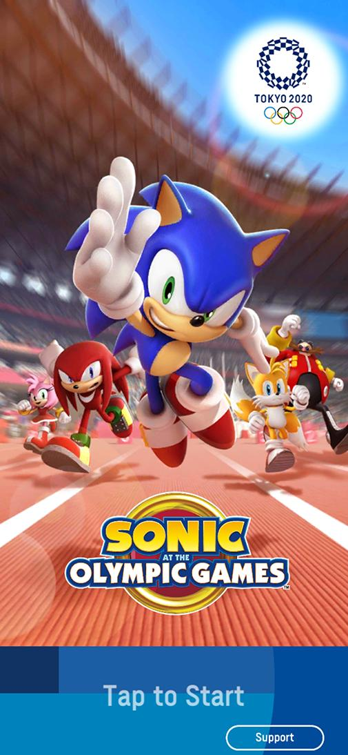 List Of Every Character Boss And Event In Sonic At The Olympic Games Tokyo 2020 Articles Pocket Gamer