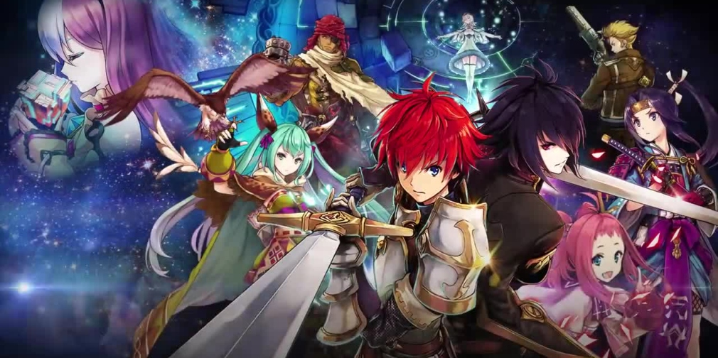 The Alchemist Code gets a Seven Deadly Sins crossover event