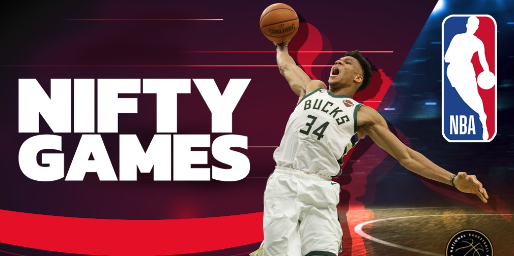 Nifty Games to create NBA game for mobile