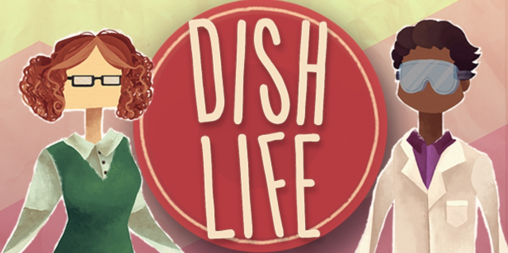 Dish Life: The Game, available now for iOS and Android, challenges you to run your very own stem cell lab