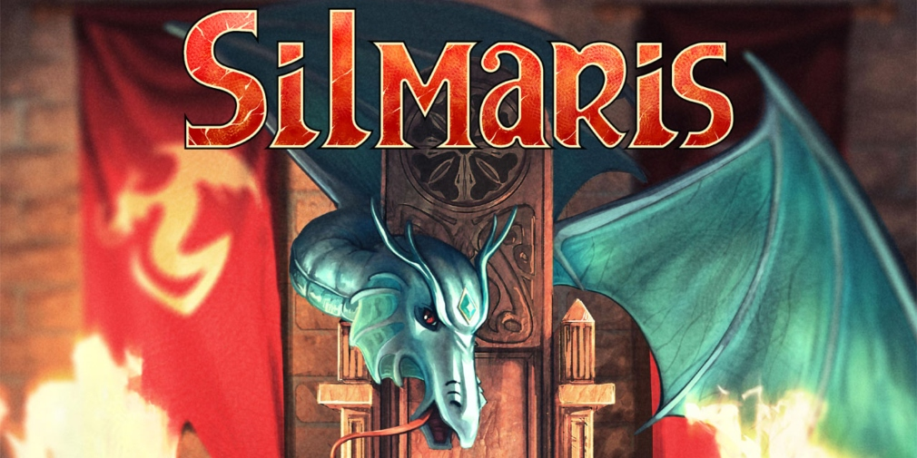 Silmaris is a narrative-driven, 4x strategy digital board game that's available now for iOS and Android