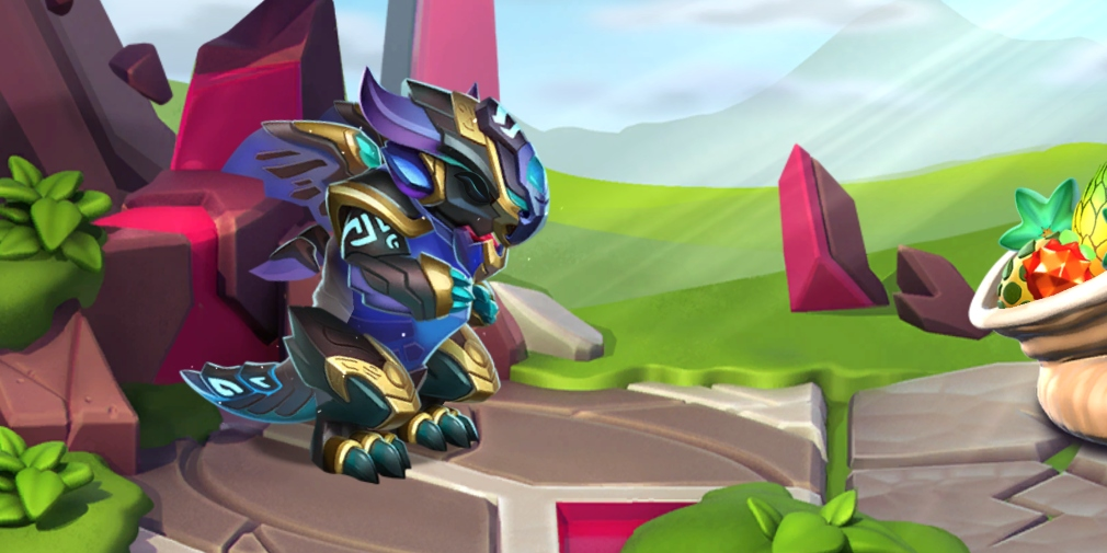 Dragon Mania Legends' latest update brings new Ancient Dragons, the return of Dragon Dice and more