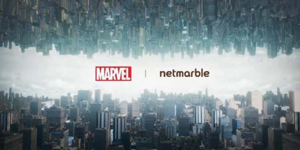 A new Marvel game from Netmarble and Marvel Games will be announced at PAX East 2020