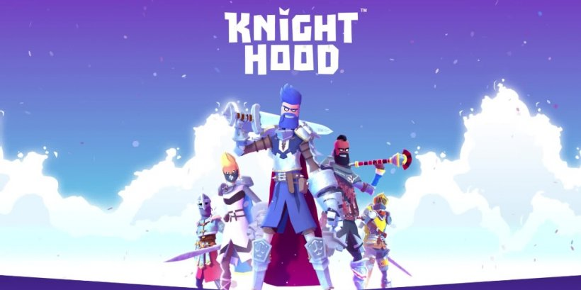 Knighthood, King's long-awaited fantasy RPG, launches globally for iOS and Android